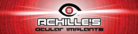 Achille's Ocular Implants symbol
