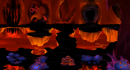 Monkey Island - Caverns of Meat 3