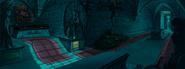 Blood Island - Goodsoup Crypt