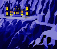 Mansion cliff somi