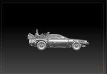 DeLorean 01