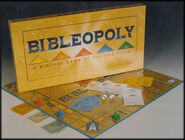 Biblopoly 1991 ver 2