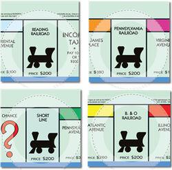 Monopoly RRs