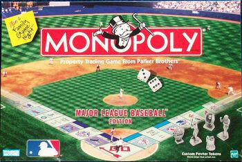 MLB1999