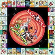 Looney Tunes 2003 edition board