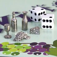 Wineopoly tokens