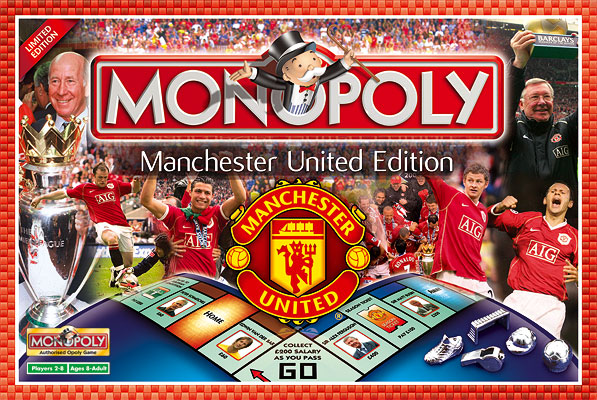 united monopoly game online