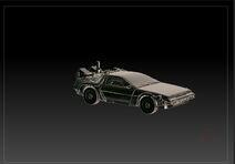 DeLorean 02