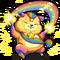 332 Prism Hamster BMK