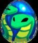 Medusasaur Egg