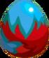 Furball Egg