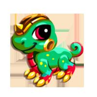 Burnbark Lizard | Monster Story Wiki | Fandom powered by Wikia