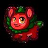Leaf Lion Baby
