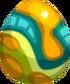 Eaguana Egg