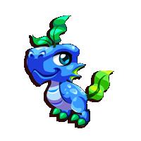 Sea Rex Baby