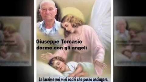 Giuseppe Torcasio WW II,North Africa,Ave Maria-0