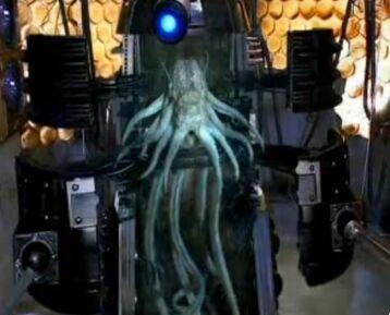 True Dalek Form