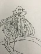 Medusa Noblewoman