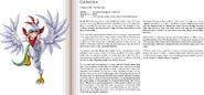 Cockatrice book profile