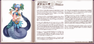 Medusa book profile