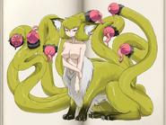 Nanabi Tentacles