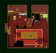 348 - North Haunted House Drawing Room 2