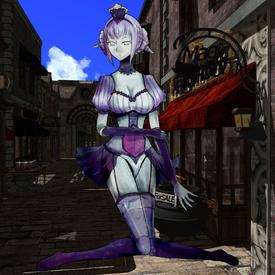 Automata Girl