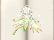 Sylph Tired