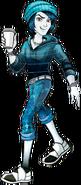 Invisi Billy 2