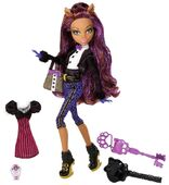 Doll stockphotography - Sweet 1600 Clawdeen