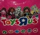 "Toys""R""Us merchandise"