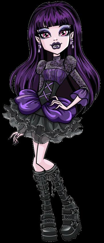 Elissabat Monster High Wiki FANDOM Powered By Wikia