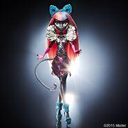 Diorama - Catty's in Boo York