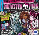 Monster High (magazine)
