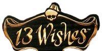 13 Wishes (linia lalek)