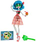 Doll stockphotography - Skull Shores Ghoulia