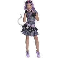 Catrine Demew Costume