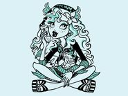 Facebook - Lagoona on the phone