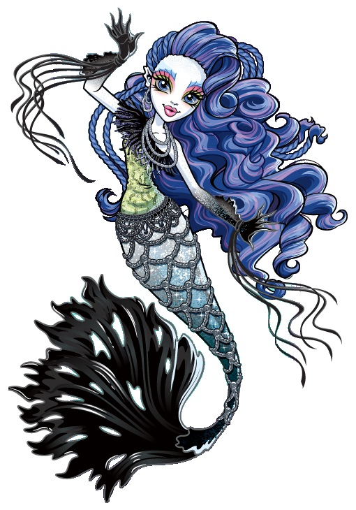 Sirena von boo monster high wiki fandom powered by wikia - Image monster high ...