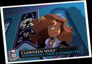 Clawdeen Wolf HigherDeaducation