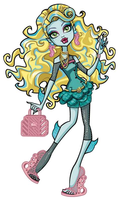Image  Profile art  SO Lagoona Bluejpg  Monster High Wiki