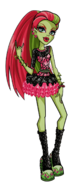 Png de venus monster high by vanerojasrami-d6q8hhw