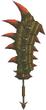 FrontierGen-Great Sword 005 Low Quality Render 001