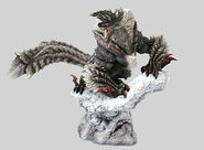 Capcom Figure Builder Creator's Model Stygian Zinogre 003