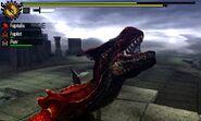 MH4U-Molten Tigrex Screenshot 008