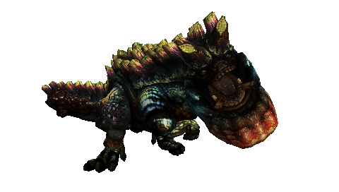File:MHP3-Uragaan Subspecies User-Made.png