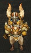 Diablos armor