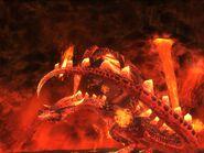 FrontierGen-Crimson Fatalis Screenshot 020