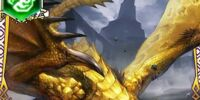 Gold Rathian