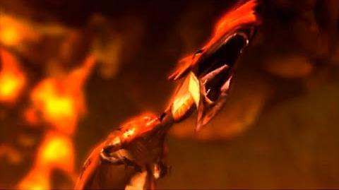 3DS Monster Hunter 4 Ultimate -Iodrome Intro-